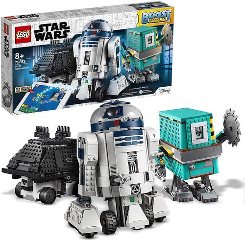 LEGO Star Wars 75253 LEGO® Star Wars™ Boost Droide