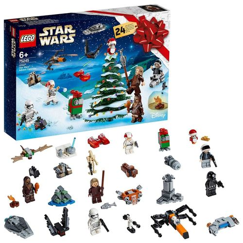 LEGO 75245 Star Wars Adventskalender