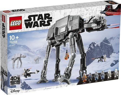 LEGO Star Wars 75288 AT-AT™