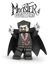 LEGO Monster Fighters bei miwarz.de Teltow Berlin Potsdam